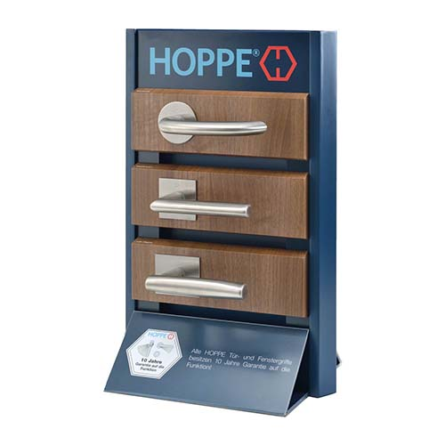 Hoppe-Thekendisplay-Werbeform-PoS